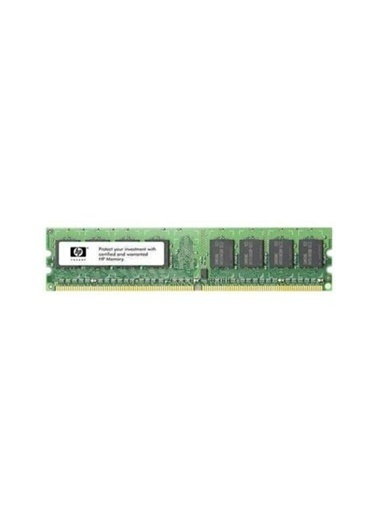 HP Hpe 708631R-B21 2Gb Ddr3-1866 Pc3-14900E-Rkıt Bellek Renkli